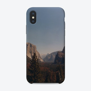Yosemite Phone Case