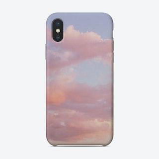Clouds 02 Phone Case