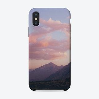Pink Skies Phone Case