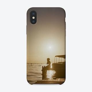 Panama Sunset Phone Case