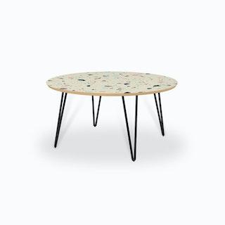 Terrazo Coffee Table