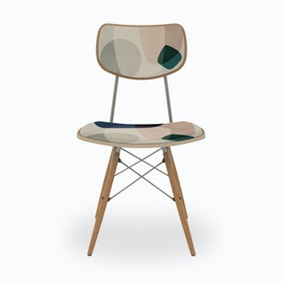 Graphic 190 Dining Chair