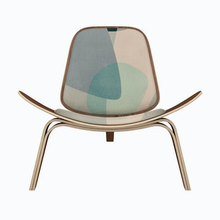 Graphic 150 C Lounge Chair