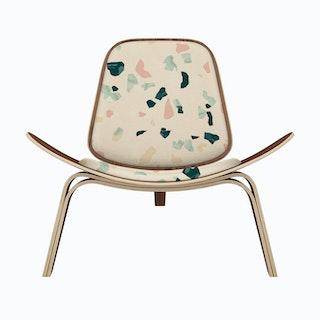 Terrazzo 2 Lounge Chair