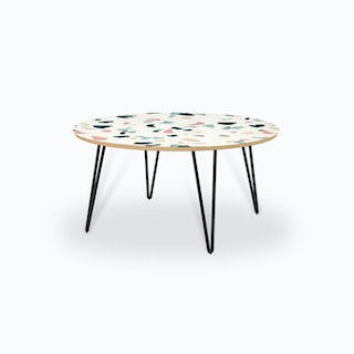 Terrazzo 2 Coffee Table