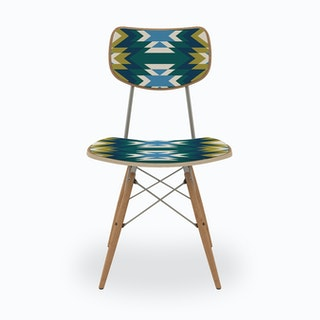 Patchwork Dining Chair
