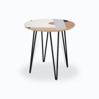 Homelands 02 Side Table