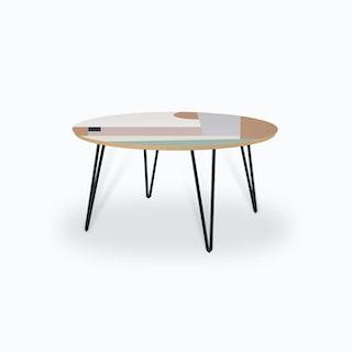 Homelands 02 Coffee Table