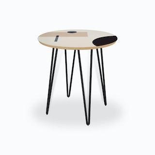 Balance I Side Table