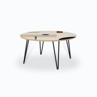 Balance I Coffee Table