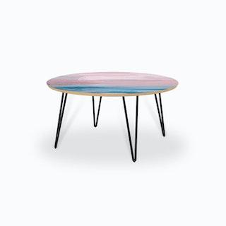 Blush 2 Coffee Table