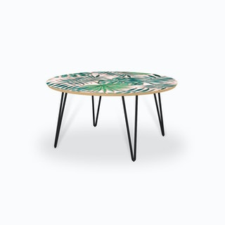 Bali V2 Coffee Table Side Table