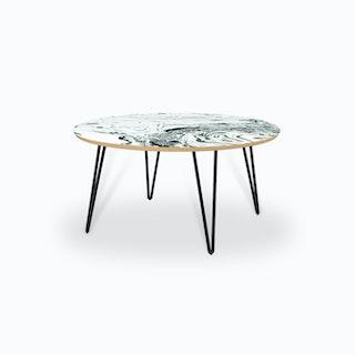 Salt Coffee Table