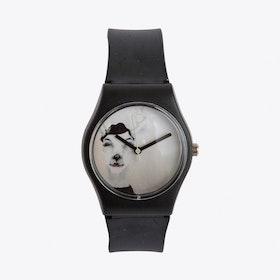 Julie Watch in Black