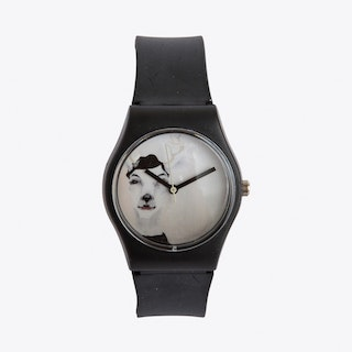Julie Watch in Black