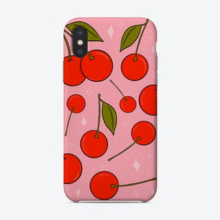 Cherries Phone Case