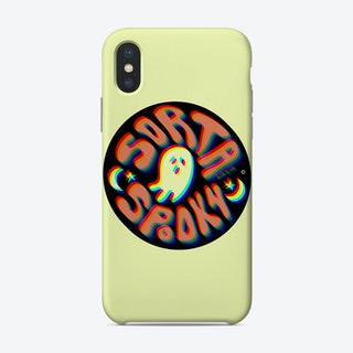Sorta Spooky 3d Phone Case