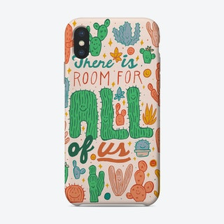 Room For All Phone Case