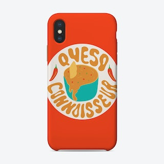 Queso Phone Case