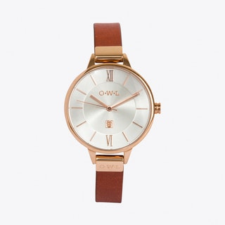 Richmond Watch in Rose