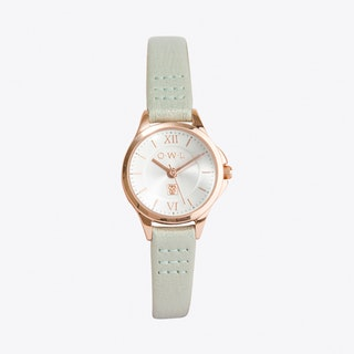 Chester Watch in Mint