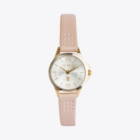 Chester Watch in Rose