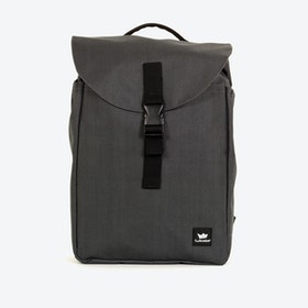 Backpack - Ika Charcoal