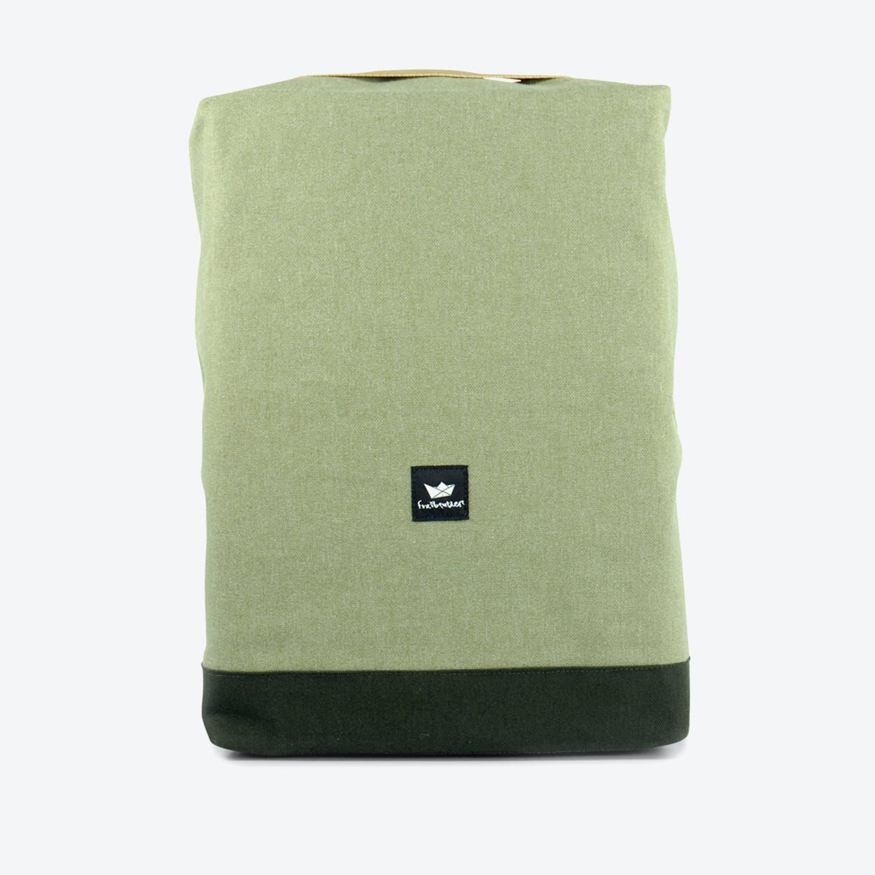 Backpack Tomy - Green