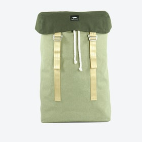 Backpack Elvis - Green
