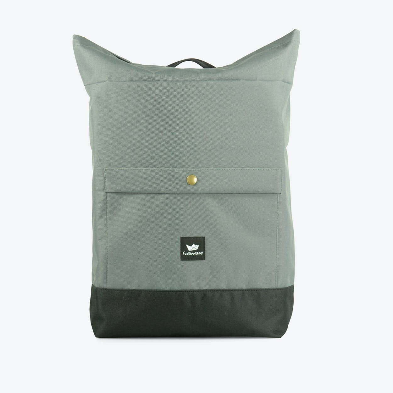 Barrio Bag - Black/Grey