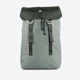 Backpack Elvis - Black/Grey