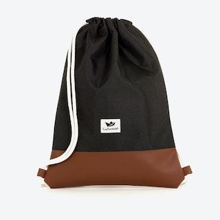 Gym Bag - Black