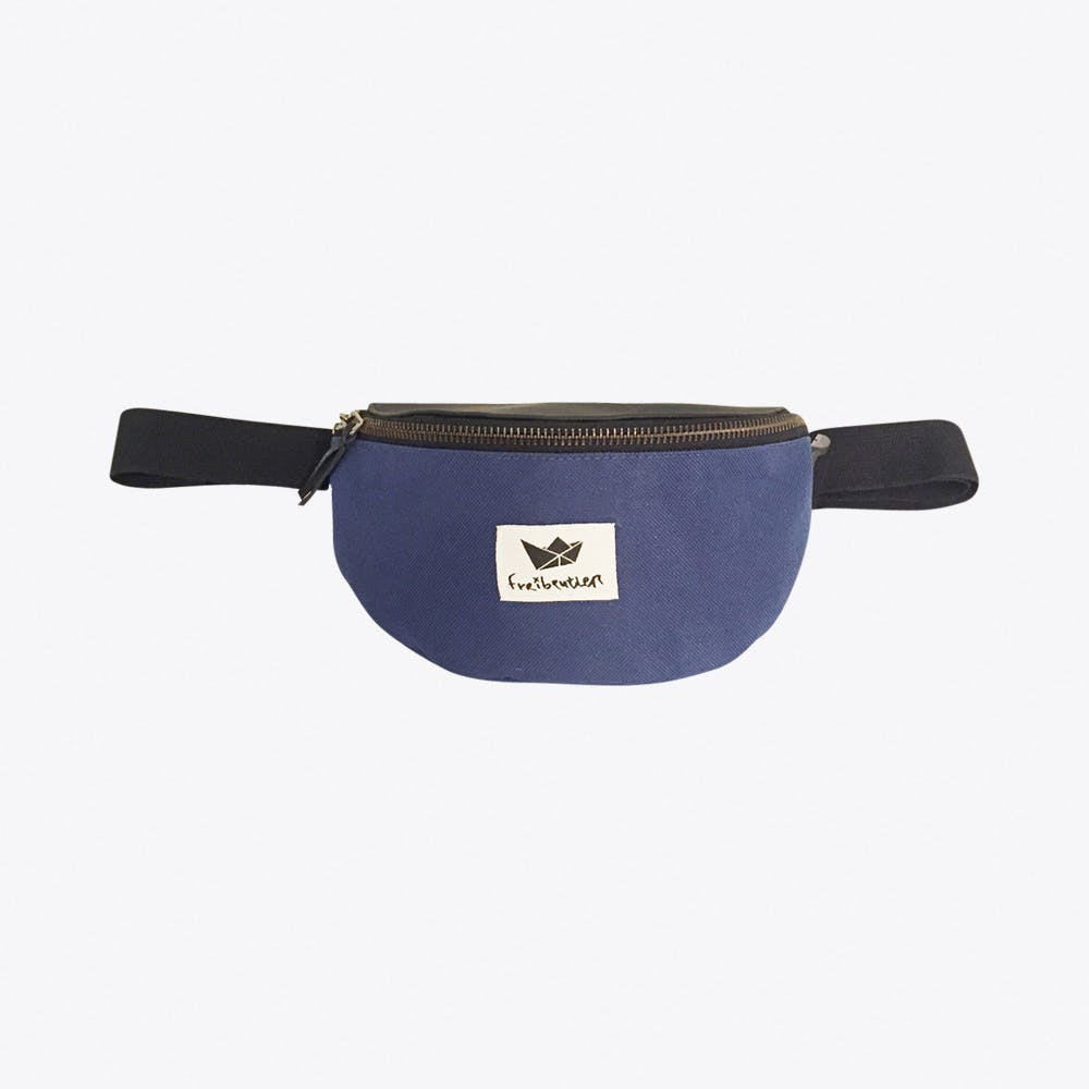 Bumbag in Blue