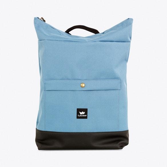 2ec99d6ce8 Barrio Bag in Sky Blue by Freibeutler