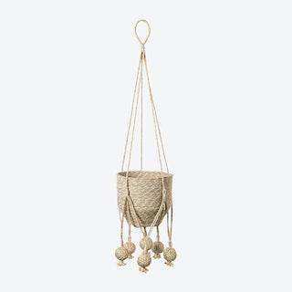 Kadam Plant Hanger - Natural