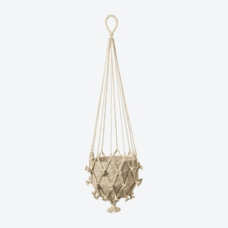 Shuly Plant Hanger - Natural
