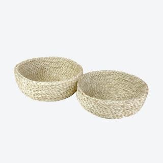Phala Bowls - Natural - Set of 2