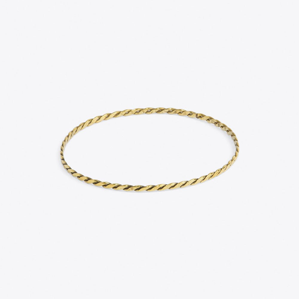 Volume Upperarm Bangle