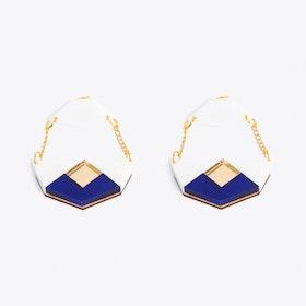 Serenade Stud Earrings