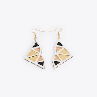 Truss Earrings
