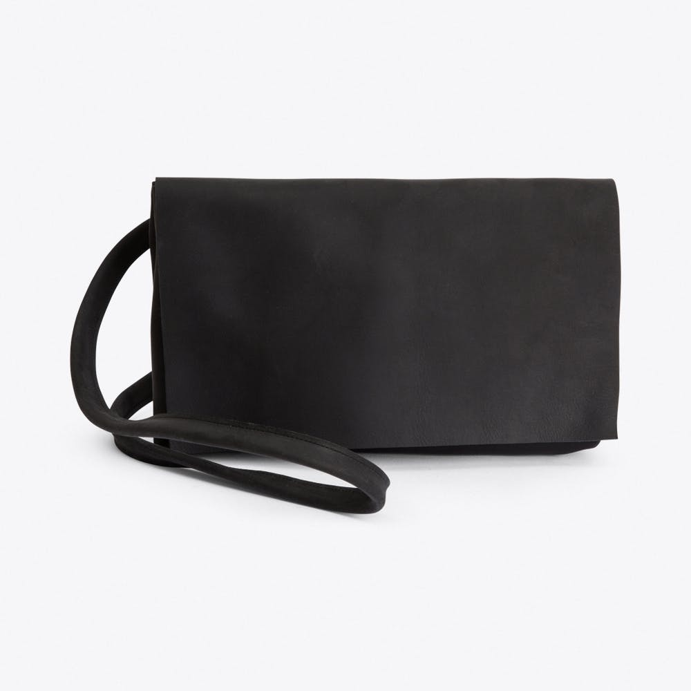 The Small Bag in Black