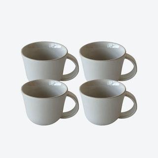Coffe Mug - Matte White