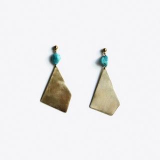 Giza Earrings
