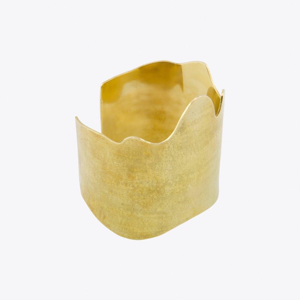 Melt Cuff Bracelet