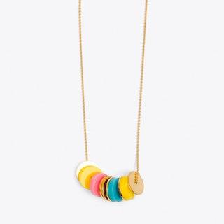 Colorama Necklace