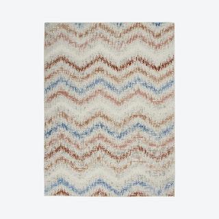 Elation Area Rug - Multicoloured