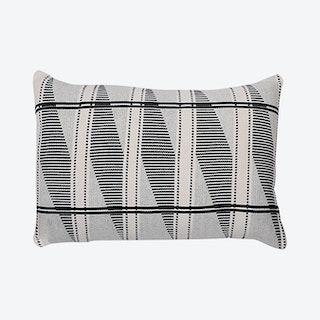 Kohima Lumbar Cushion Cover