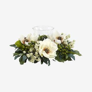 Magnolia Candelabrum - White