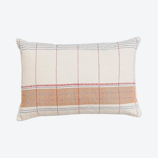 Roshni Handwoven Pillowcase - Organic Cotton