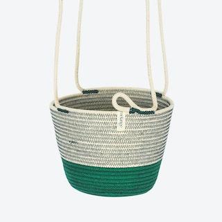 Hanging Planter - Greenery